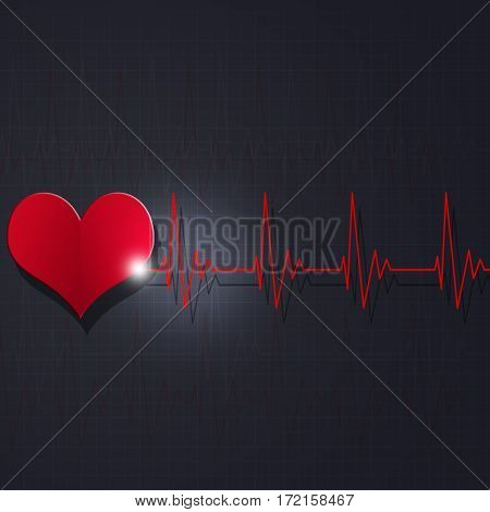 Rhythm Of A Heart