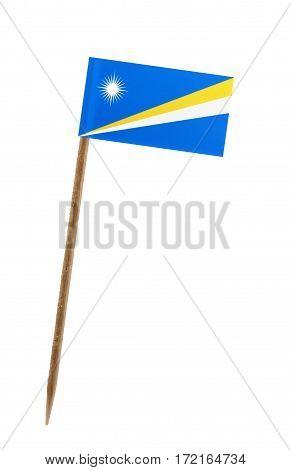 Flag Of Marshal Islands