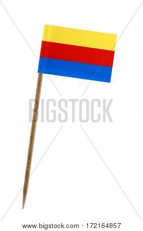 Flag Of Noord Holland