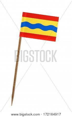 Flag Of Overijssel