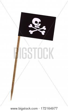 Flag Of Pirates