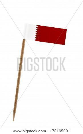 Flag Of Quatar