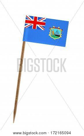 Flag Of St. Helena