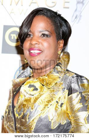 LOS ANGELES - FEB 10:  Roslyn M. Brock at the Non-Televisied 48th NAACP Image Awards at Pasadena Conference Center on February 10, 2017 in Pasadena, CA