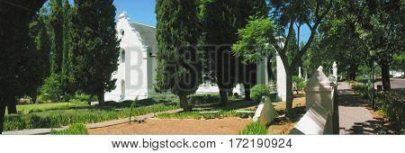 N G CHURCH, PAARL, CAPE TOWN SOUTH AFRICA