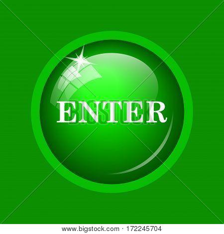 Enter Icon