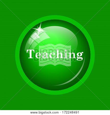 Teaching Icon