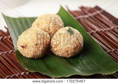 Kuih Traditional Malay