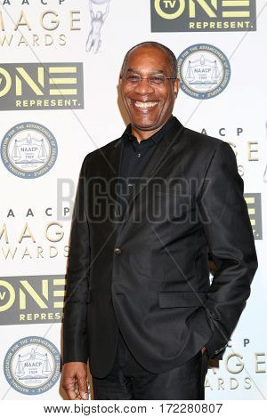 LOS ANGELES - FEB 10:  Joe Morton at the Non-Televised 48th NAACP Image Awards at Pasadena Conference Center on February 10, 2017 in Pasadena, CA