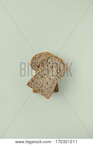 Wholegains Wheat  Bakery Bread Meal