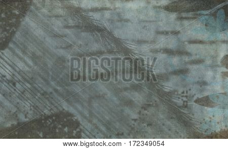 Abstract, abstraction background, art background, black and white abstract. Artistic abstraction. Abstract grunge.