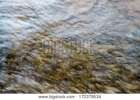 the brown dull copper plate texture background