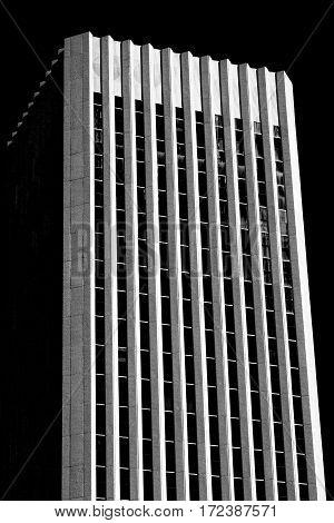 In South Africa   Skyscraper     Architecture