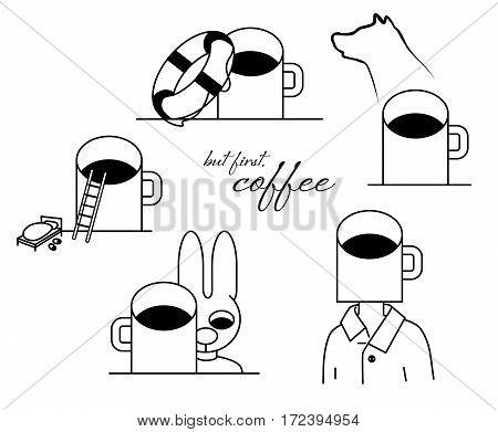 Coffee_geometrisch_pfad.eps
