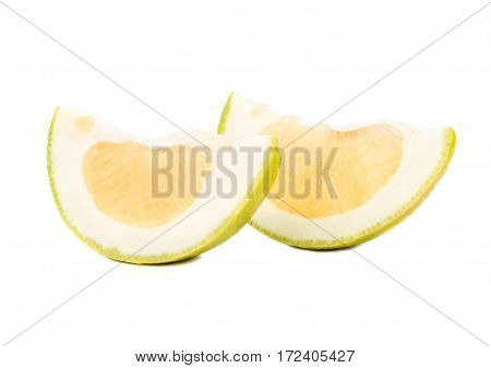 Slice Fruit Oroblanco