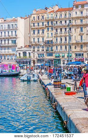 The Port Quay