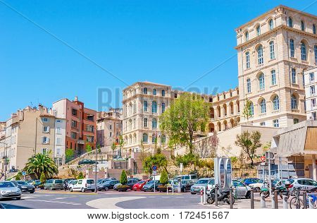 The Urban Square