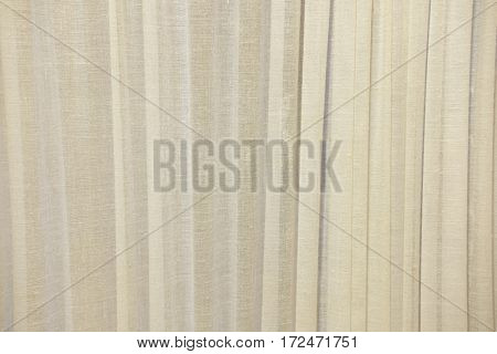 Background with the image of curtain