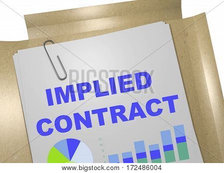 Implied Contract Concept