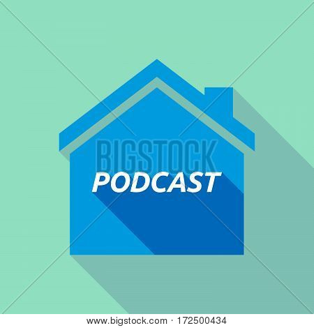 Long Shadow House With    The Text Podcast