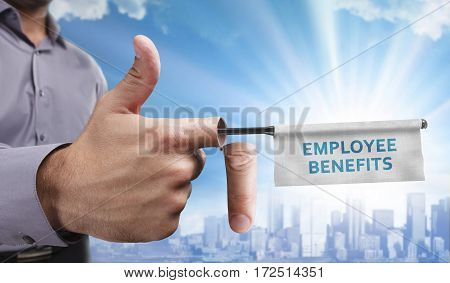 Business, Technology, Internet And Network Concept. Young Entrepreneurs Have A Creative Approach To