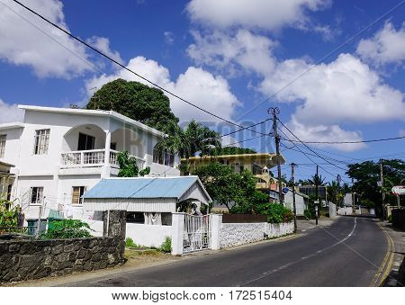 Houses In Grand Baie, Mauritius