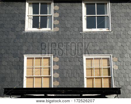 Slate House