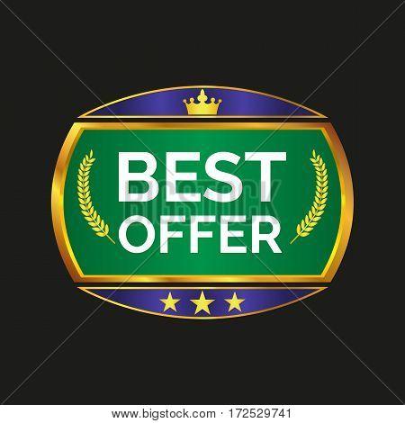 Best Offer Label