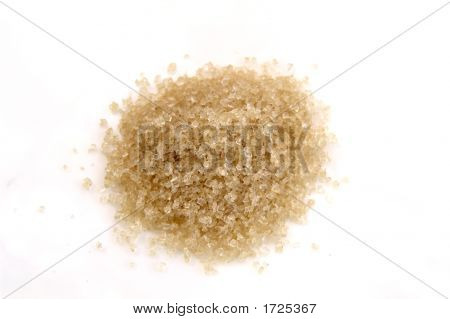 Raw Sugar Pile 01