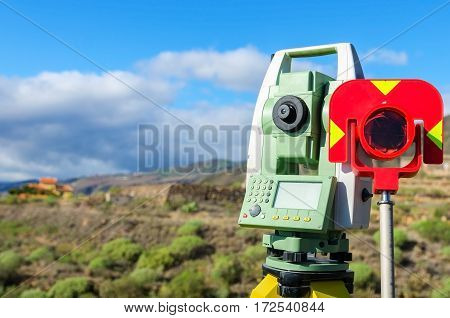 Surveyor Equipment