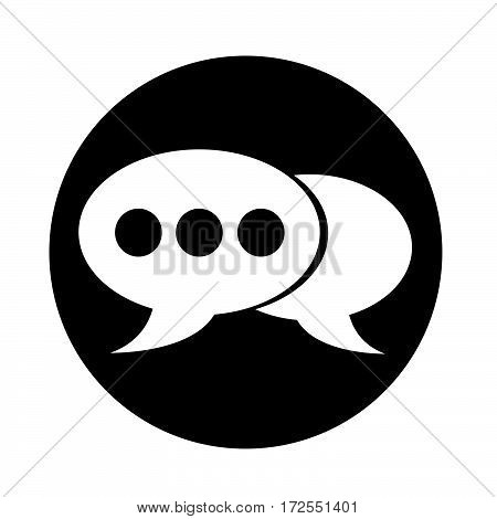 an images of Or pictogram speech bubble icon