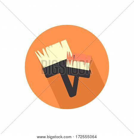 Repair Brush Icon Isolated On A White Background