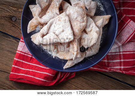 Angels Wings Cakes.