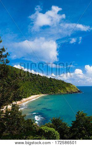 Sunshine Coast Bright Holiday