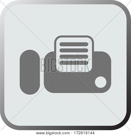 Fax icon. Fax icon art. Fax icon eps. Fax icon Image. Fax icon logo. Fax icon sign. Fax icon flat. Fax icon design. Fax icon vector.