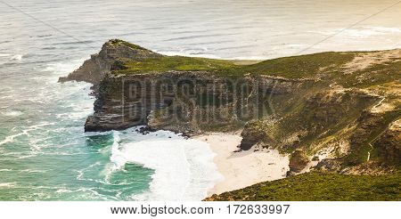 Cape Of Good Hope Headland
