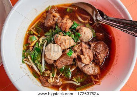 Ekaehla Meat (kaolau).