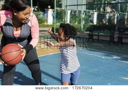 Basketball Sport Exercise Activity Leisure