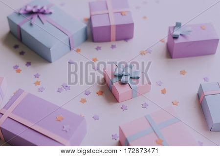 Present Gifts Seasonal Holiday Give