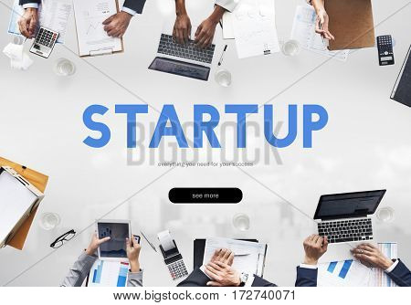 Start up Ideas Business Development