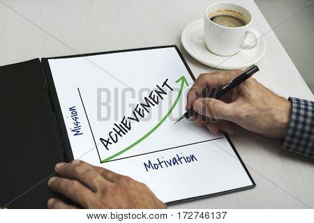 Achievement Creativity Strategy Success Icon