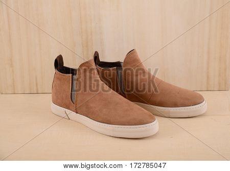 Fashion male shoes