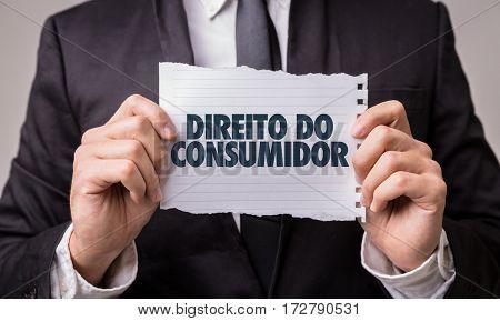 Consumer Law (in Portuguese)
