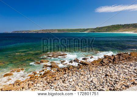 Sennen Cove Cornwall