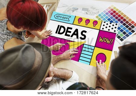 Think Big Innovation Ideas Fresh