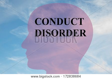 Conduct Disorder Concept