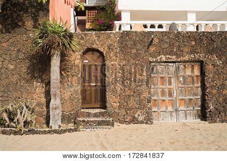 House in Fuerteventura, Spain