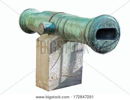 Howitzer of Shuvalova Russia 18 - 19 century