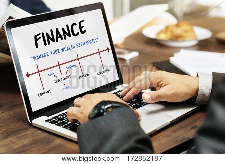 Business Finance Economy Commerce Investment