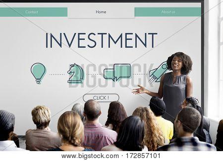 Target Development Inspired Investment